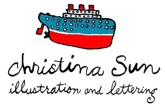 Christina Sun